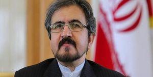 واکنش سخنگوی وزارت خارجه به اتهام شیمیایی آمریکا علیه ایران