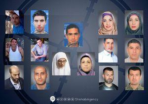عکس/ شکست اطلاعاتی صهیونیستها در فلسطین