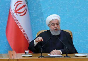 فیلم/ هشدار بیسابقه روحانی به کشورهای غربی
