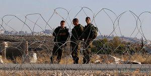 سرکار گذاشتن نظامیان اسرائیلی توسط بچههای فلسطینی +عکس