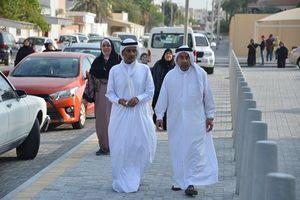 آغاز انتخابات فرمایشی پارلمانی در بحرین