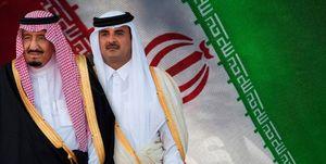 العربیه: قطر بر حمایت از ایران اصرار دارد