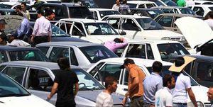 بازار خودرو در تکاپو برای شروع معاملات +جدول قیمت