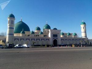 زیبایی منحصربه فرد مسجد های ازبکستان