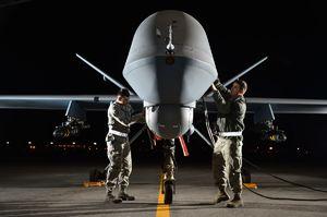 شکار ۱۸۰ میلیارد تومانی سپاه با انبوهی از سامانهها و موشکهای پیشرفته/ پهپاد MQ-۹؛ ستون فقرات عملیاتهای اطلاعاتی ارتش آمریکا +عکس
