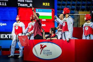 هوگوپوشان ایران قهرمان جهان شدند