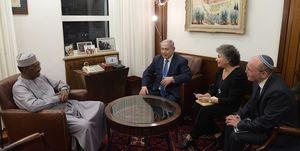 نتانیاهو: به زودی به کشورهای عربی دیگری سفر میکنم