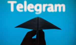 آیا ادعای تلگرام بدون فیلتر با فناوری بلاکچین صحت دارد؟! +تصاویر