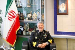 زیر دریایی «فاتح» به نیروی دریایی ارتش ملحق میشود