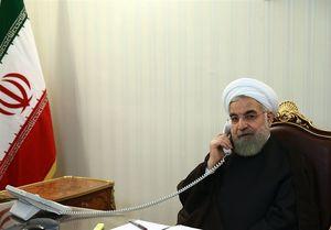 دستور روحانی به استاندار کرمانشاه درباره زلزله اخیر