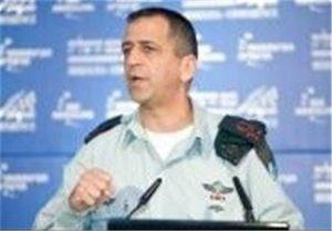 آفیف کوخاوی رئیس جدید ستاد ارتش اسرائیل
