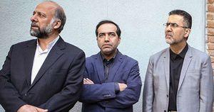 آیا «حلقه معماران سینما» فرصت مدیریت به حسین انتظامی خواهند داد؟ +عکس