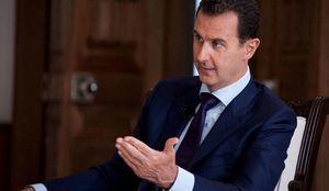 بشار اسد نمایه