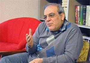 عباس عبدی: خاتمی نمیتواند اصلاحات را رهبری کند
