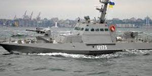 علت شلیک روسها به کشتیهای اوکراینی