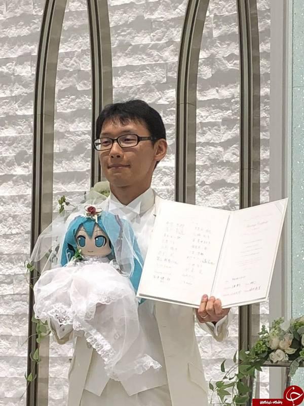 ازدواج های عجیبی که تا به حال ندیده اید+تصاویر