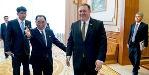 مذاکرات مقامات ارشد آمریکا و کره شمالی باز هم لغو شد