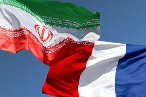 ایران و فرانسه نمایه