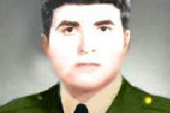 شهید سروان حسین معصومی - کراپشده