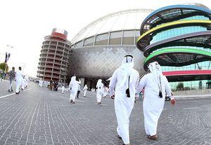 هشدار عفو بینالملل به فیفا درباره مشارکت عربستان و امارات در جام جهانی ۲۰۲۲