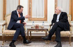 گفتگوی ایران و صلیب سرخ درباره تحریمهای دارویی آمریکا