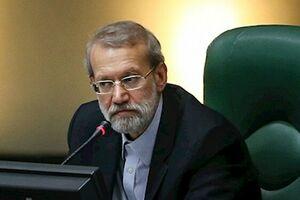 نامه نمایندگان به لاریجانی درباره ستاد مبارزه با مفاسد اقتصادی