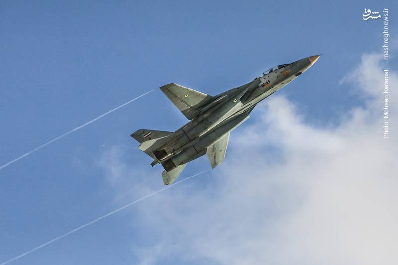 هواپیمای f14 نهاجا