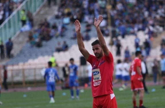آقای گلمحمدی ۱۱ میلیارد گرفتی این تیم را تحویل بدهی؟!/ صدرنشینی استقلال بهخاطر بازی بد رقبایش است
