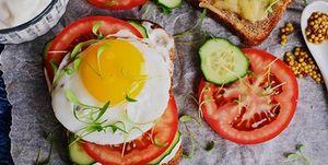 این خوراکیها چشمانتان را نجات میدهند +عکس