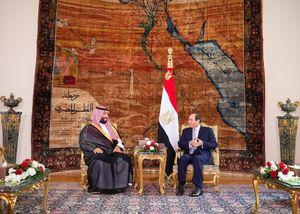 عکس/ جای خالی پرچم عربستان