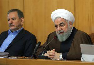 با افتخار تحریمهای آمریکا را دور میزنیم/ ایران با ذخایر عظیم انرژی، قابل حذف از بازار نیست