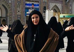 5 دلیل خبرنگار مسیحی برای علاقمند شدن به حجاب