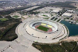 ورزشگاه آزادی جمعه شب چقدر خسارت خورد؟