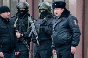 تخلیه ۷ مرکز خرید در مسکو به دنبال تهدید به بمبگذاری