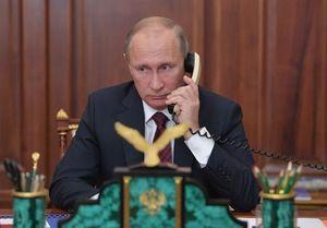 گفتوگوی تلفنی پوتین و اردوغان درباره اوکراین و سوریه
