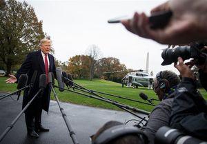 ترامپ باز هم به تعطیلی دولت تهدید کرد