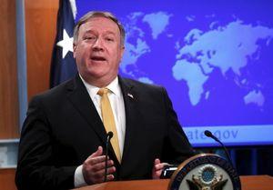 پامپئو: کاهش روابط واشنگتن با ریاض اشتباه است