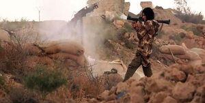 مسکو: داعش به دنبال استفاده از سلاح شیمیایی در شرق سوریه است