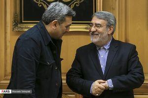 «حنابندان» روحانی و اصلاحطلبان در شب ناکارآمدی شهرداری/ آموزش رفتار با دوستدختر در شبکه سلامت!