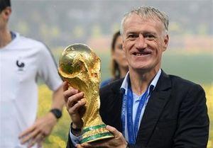 بهترین مربی ملی سال ۲۰۱۸ فوتبال جهان مشخص شد