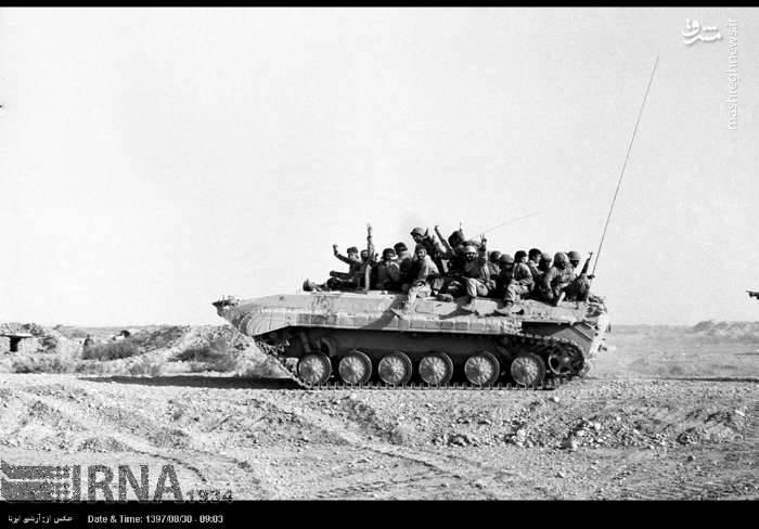 عملیات طریق القدس و فتح بستان