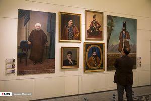 عکس/ گنجینهی ۳ هزار ساله در موزه ملک