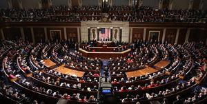 کاهش بودجه دفاعی در دستور کار مجلس آمریکا
