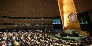 سازمان ملل ۶ قطعنامه ضد رژیم صهیونیستی تصویب کرد