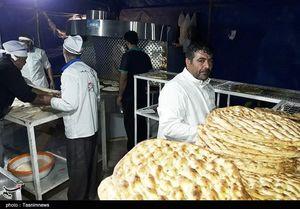 اختلاف دولت و نانواها بر سر افزایش قیمت نان