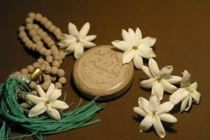 مُهر نماز 400 ساله شیعیان +عکس