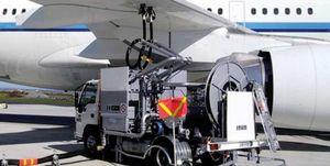 جزئیات دور زدن تحریم سوخت هواپیما