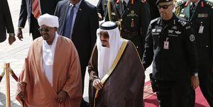 تحرکات مشکوک سعودیها در سودان