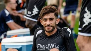 قلیزاده دلیل دوری از تیم ملی را گفت