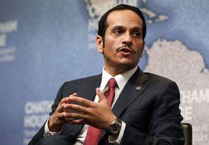 قطر: خواهان تعامل منطقهای با ایران هستیم